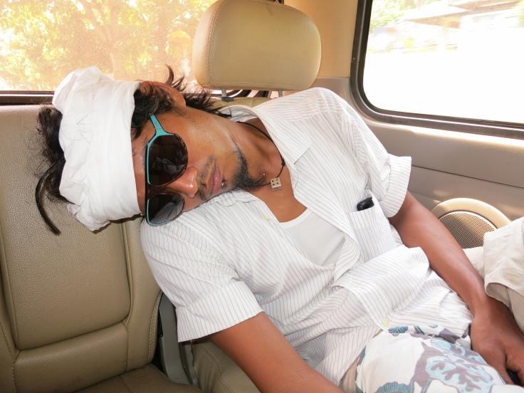 ongk sleep
